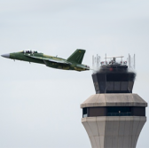 Navy to Test-Fly Modernized Boeing Super Hornet Aircraft - top government contractors - best government contracting event