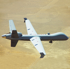 General Atomics to Modernize Air National Guard MQ-9 Unmanned Aircraft, Ground Control Stations - top government contractors - best government contracting event