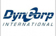 DynCorp Selected to Provide Life Support Areas at Two Army Bases
