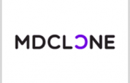 MDClone, NIH Partner to Help Drive Analytics-Based COVID-19 Research