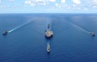 Leonardo, Intermarine Enter Into Naval Tech Partnership Agreement