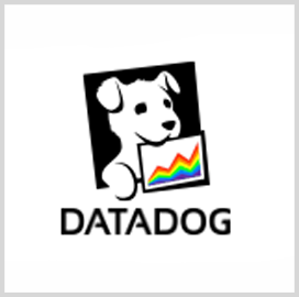 Datadog Cloud Monitoring Platform Gets FedRAMP OK - top government contractors - best government contracting event