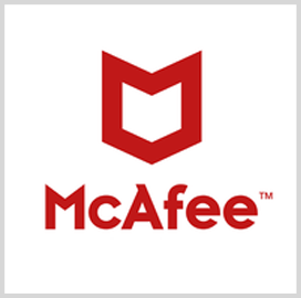 McAfee Receives FedRAMP High Certification for Cloud Access Security Broker Platform - top government contractors - best government contracting event