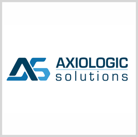 Axiologic Solutions Lands Two Seats on GSA's OASIS SB Contract Vehicle - top government contractors - best government contracting event