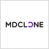 MDClone, NIH Partner to Help Drive Analytics-Based COVID-19 Research - top government contractors - best government contracting event