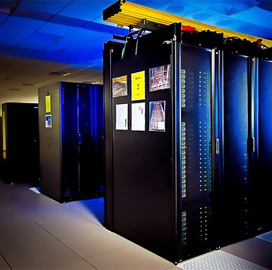 public-private-consortium-aims-to-hasten-covid-19-response-with-supercomputing-tech-michael-kratsios-teresa-carlson-quoted