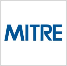 ExecutiveBiz - Mitre Helps Form New COVID-19 Response Coalition