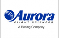 DARPA Taps Aurora Flight Sciences for Aircraft Control Tech R&D