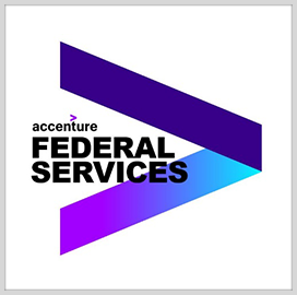 Accenture's Federal Subsidiary Adds Former USAF Deputy CIO William Marion; Vince Vlasho Quoted - top government contractors - best government contracting event