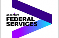 Accenture's Federal Subsidiary Adds Former USAF Deputy CIO William Marion; Vince Vlasho Quoted