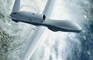 Australia Commits Funds for Third Northrop Triton UAS Procurement