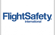 FlightSafety Services Corp. Gets USAF Contract for Aircraft Training