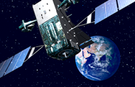 Lockheed Puts SBIRS GEO-5 Satellite Through Thermal Vacuum Test