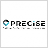 Mark Batis Takes Growth VP Role at Precise Software Solutions - top government contractors - best government contracting event