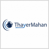 ThayerMahan to Support Naval Undersea Warfare Tech R&D - top government contractors - best government contracting event