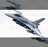 Lockheed Orders CPI Aero Components for F-16 Production - top government contractors - best government contracting event