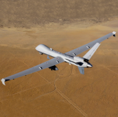 Navy Taps GA-ASI to Supply MQ-9A Reaper UAS, Mobile Ground Stations - top government contractors - best government contracting event