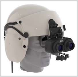 Collins Aerospace to Build Digital Night Vision Tech for Navy, Marine Pilots - top government contractors - best government contracting event