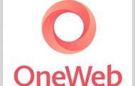 OneWeb Fields 34 Satellites to Low-Earth Orbit