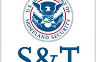 DHS Seeks New First Responder Tech Platforms