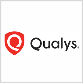 Qualys Offers Remote Endpoint Security Platform to Federal Agencies - top government contractors - best government contracting event