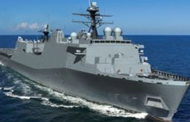 HII Orders Fairbanks Morse Engines for Second Navy Flight II LPD Ship
