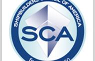 Ben Bordelon, Brad Moyer Named to Shipbuilders Council of America Board Leadership Posts
