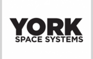 York to Explore Commercial Space Tech Under Air Force Contract