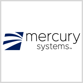 ExecutiveBiz - Mercury Systems Unveils Rugged Memory Device