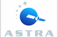 ASTRA to Design Weather Cubesat Architecture for NOAA