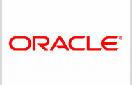 Oracle's Cloud Platform Supports Permit Mgmt Operations in California