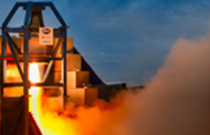 Exquadrum Completes Rocket Motor Hot-Fire Test Under DARPA's OpFires Program