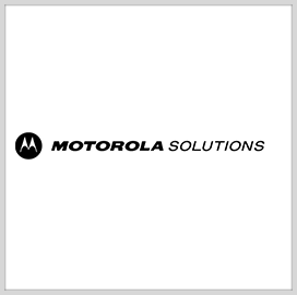 Motorola Solutions Broadband Device Certified for Gov't Use; Mark McNulty Quoted - top government contractors - best government contracting event