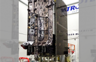 SpaceX to Launch Third Lockheed-Built GPS III Satellite Tuesday