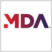Space Tech Firm MDA Selected to Build Robotic System for NASA's Moon Mission - top government contractors - best government contracting event