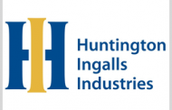 Navy Allocates $62M to Support Huntington Ingalls' Destroyer Shipbuilding Supplier Base