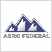 ASRC Federal Subsidiary Appraised at CMMI V2.0 Maturity Level 5 - top government contractors - best government contracting event