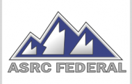 ASRC Federal Subsidiary Appraised at CMMI V2.0 Maturity Level 5