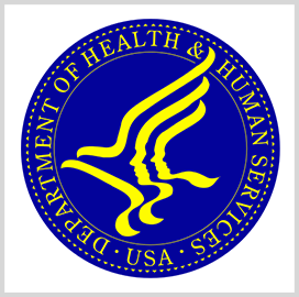 HHS Announces Agreement to Provide US Hospitals Access to COVID-19 Drug Remdesivir - top government contractors - best government contracting event