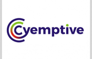 Cyemptive Technologies Introduces Cybersecurity Offering for Defense Suppliers