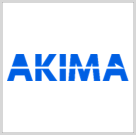 Akima Subsidiary Lands DOE Technical Support Task Order - top government contractors - best government contracting event