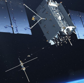 Third Lockheed-Built GPS III Satellite Begins Cruise to Orbit - top government contractors - best government contracting event