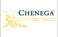 CDC Awards $92M Contract to Chenega Global Protection to Provide Armed Security Services; Bradley Naylor Quoted