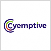 Cyemptive Technologies Introduces Cybersecurity Offering for Defense Suppliers - top government contractors - best government contracting event