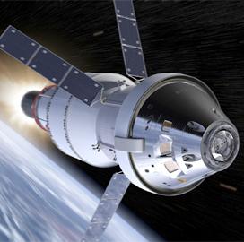 lockheed-nasa-finish-orion-spacecraft-environmental-tests
