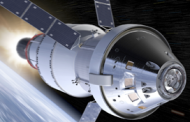 Lockheed, NASA Finish Orion Spacecraft Environmental Tests
