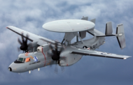 Cobham Receives Follow-On Order for Navy E-2D Aircraft Oxygen Concentrators