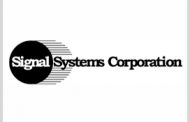 Navy Taps Signal Systems Corp to Supply Sensors, Sonar Tech for R&D Program