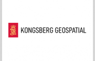 Kongsberg Subsidiary to Help Develop Contingency Mgmt Platform for FAA Drone Test Site