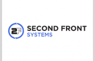 Second Front Systems Secures New Funding to Drive SaaS Platform Dev't